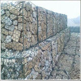 PVC Coated Gabion per Retaining Wall