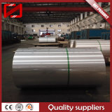 Катушка SUS304/AISI304 нержавеющей стали толщины 0.3-3.0mm