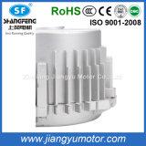 Эффективные асинхронные двигатели 0.55kw-4kw Yfd Series Three Phase для вентилятора с осевой обтекаемостью Motor (V2I9850) с CE RoHS