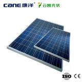 PV Panel 100W Polycrystalline Solar Panels con 25years Warranty