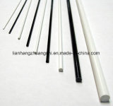 Protection UV Protection contre les rayons de verre Stake Nursery Stake FRP Pole Rod