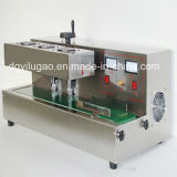 Tabletop elektromagnetische Induktions-Aluminiumfolie-Heizungs-Dichtungs-Maschine