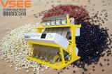 Trieuse de couleur d'Arrivel RVB de modèle neuf pour le quinoa (blanc, rouge, noir, tricolore)