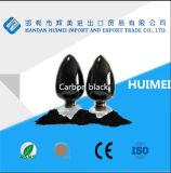 De la fábrica caliente 2017 Exportadores de carbono ordinario compradores negros de lacas y plásticos