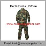 Uniforme de combate del ejército Acu-Ropa-Digital Policía uniforme de camuflaje-militar