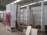 Macchina di vetro verticale Sz-PS1500 di sabbiatura del rifornimento del fornitore