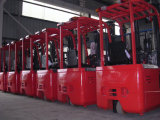 3車輪Electric Forklift (1T-1.5T)