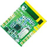 drahtloser Lautsprecherempfänger der Daten-2.4GHz, Lora Technologie-Baugruppe