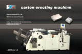 Adoptant Servo System à Control The Forming Structure Carton Erecting Machine (L1350/4-A)
