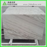 Matched VeinsのVolakas White Marble Tiles