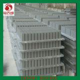 PVC Plasticsheets für Brick Block Making Machine