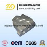 Agricultralの部品のための中国OEMの精密鋼鉄鋳造