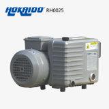 La eficacia alta realizó la bomba de vacío rotatoria lubrificada por aceite de la paleta (RH0025)
