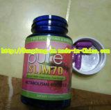 Sell quente que Slimming comprimidos, cápsula natural da perda de peso, comprimidos ervais da dieta