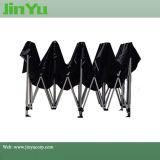 3*6m di alluminio schioccano in su la pagina della tenda, tenda di mostra