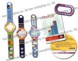 De UV Kaart van het Horloge van de Sensor