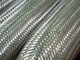 Draad van het roestvrij staal vlechtte de Slang van het Flexibele Metaal