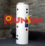 Druckwasserbehälter für Solarwarmwasserbereiter