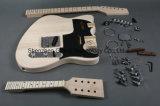 S, набор электрической гитары DIY приемистостей S-S (A96)