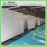 Reiner weißer weißer Jade-Marmorierungmarmor von China