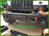 Pare-chocs avant de 10ème anniversaire de Mopar Rubicon de Wrangler pour la jeep