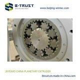 Btrustの高品質とカレンダーにかけるPVCのための惑星のローラーの押出機