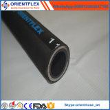Mangueira hidráulica de borracha SAE 100 R10