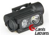 Taktische Sturzhelm-Lampen-Taschenlampe/Sturzhelm-Zubehör-Leuchte