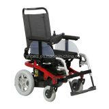 Antivibration et Automatic Brake Power Wheelchair (BZ-6501)