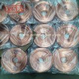 Lo SGS ha certificato il tubo capillare del tubo di refrigerazione