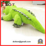 Animal enchido enchido crocodilo enchido do crocodilo de Aniamls
