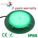 よいQuality High Power 54W LED Swimming Pool Light (18X3W)