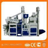 고품질 20-500tpd 현대 밥 선반 기계장치
