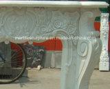 Camino di marmo di pietra naturale popolare di alta qualità (SY-MF141)