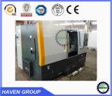 Машина CK40 Lathe металла CNC
