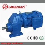R67 R77 R87 R97 R107 Réducteur de vitesse du moteur à engrenage hélicoïdal