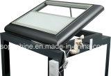 Lucernario automatico con il sistema di fine dell'automobile/costruito in tonalità cellulari in vetro isolato
