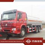 HOWOシリーズ18cbm Zz1257n4341W Feulタンクトラック