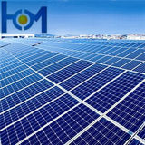 3.2mm PV Module Use Toughened Low Iron Solar Glass met ISO, SPF, SGS