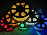Van de LEIDENE het Lichte Licht 12/24V 3528 leiden SMD Flexibele ETL Strook
