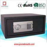 Cadre sûr électronique pour la maison et le bureau (G-43EU), acier solide