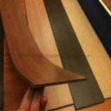 Carrelage de vinyle de PVC de Pirce de feuille d'étage de PVC le meilleur