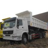 HOWO 290HP Euroii 6X4 덤프 트럭 (ZZ3257M3247W)