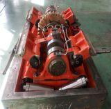 Hochleistungs--automatisches Flachbett und faltende stempelschneidene Maschine mit dem Entfernen von 1300ts