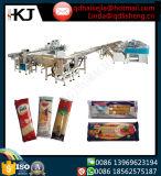 Máquina de embalagem do macarronete de Weighter da alta qualidade oito com certificado do GV