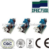 Gesundheitlicher Edelstahl-Drehvorsprung-Pumpe (IFEC-LXB100003)