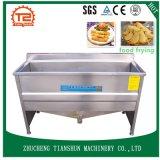 Olie-water Bradende die Machine voor het Voedsel van de Snack zyd-S15 wordt gebruikt