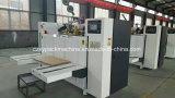 Manufatura semiautomática da máquina de Stitiching da caixa da caixa