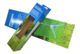 Papel de color caja de embalaje para productos electrónicos