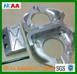 Kundenspezifischer Precision Machining Services CNC Machining Part für Aircraft Industry